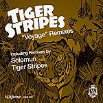 Tiger Stripes Voyage (Remixes)