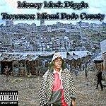 Money Mark Diggla The Treasurer