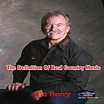 Joe Berry The Definition Of Real Country Music