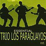 Los Paraguayos Essential Trio Los Paraguayos