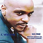 The Loose Cannons So Fine (Brixton Groove Mix)