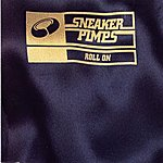Sneaker Pimps Roll On - EP