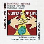 Steve Hunt Curtain Of Life