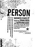 Person Business Class