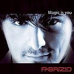 Fabrizio Magic Is You (3-Track Maxi-Single)