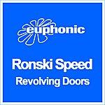 Ronski Speed Revolving Doors