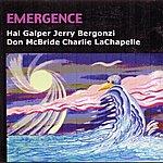 Jerry Bergonzi Emergence