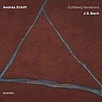 András Schiff Johann Sebastian Bach: Goldberg Variationen