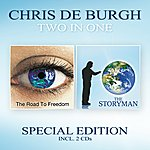 Chris DeBurgh The Storyman/The Road To Freedom (Special Edition)