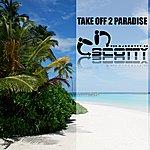 Scotty Take Off 2 Paradise
