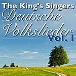The King's Singers Deutsche Volkslieder Vol. 1