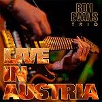 Ron Evans Live in Austria