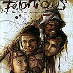 Felonious: onelovehiphop Up To Something
