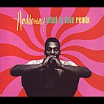Haddaway What is Love - Remix