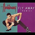 Haddaway Fly Away - Remix