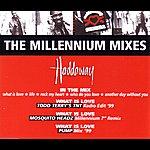 Haddaway The Millennium Mixes