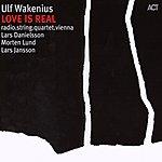 Ulf Wakenius Love Is Real