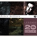 Peter Sellers Legends Of The 20th Century