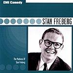 Stan Freberg Emi Comedy Classics - The Madness Of Stan Freberg