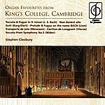Stephen Cleobury Organ Favourites From King's College, Cambridge