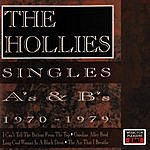 The Hollies Singles, A's And B's: 1970-1979