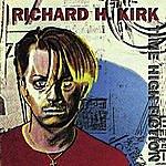 Richard H. Kirk Time High Fiction