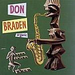 Don Braden Organic