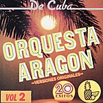 Orquesta Aragón Vol. 2 - 20 Exitos