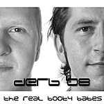The Real Booty Babes Derb '08