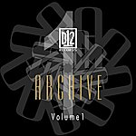 B12 B12 Records Archive Volume 1