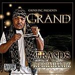 Grand Grand's & Rubbabandz