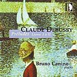 Bruno Canino Debussy : Préludes