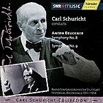 Carl Schuricht Anton Bruckner: Symphony No.8 / No.9
