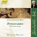 Helmuth Rilling Johann Sebastian Bach: Pfingstarien - Pentecost Arias
