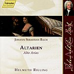 Helmuth Rilling Bach: Altarien - Alto Arias
