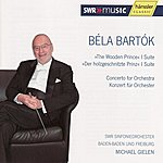 Michael Gielen Bartok: The Wooden Prince Suite / Concerto for Orchestra
