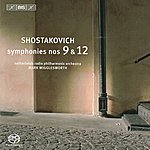 Netherlands Radio Philharmonic SHOSTAKOVICH: Symphonies Nos. 9 and 12
