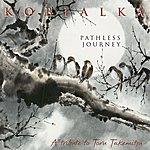 Daniel Kobialka Pathless Journey