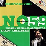 Russian National Orchestra SHOSTAKOVICH: Symphonies Nos. 5 and 9