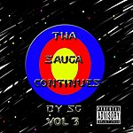 S.G. The Sauga Continues Vol. 3
