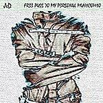 JED FR33 P455 70 MY P3R50N4L M4N1C0M10