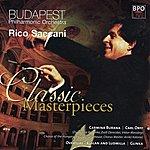Budapest Philharmonic Orchestra Orff: Carmina Burana & Glinka: Overture from Ruslan and Ludmilla