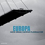 Georges Pludermacher Europa