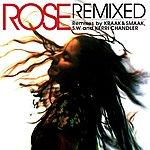 Rose Remixed EP