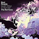 Reel People Seven Ways To Wonder-the Remixes