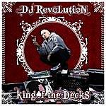 DJ Revolution King Of The Decks (Edited)