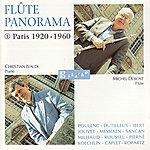 Christian Ivaldi Flûte Panorama: Paris 1920-1960