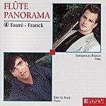 Emmanuel Pahud Fauré-Franck: Sonates