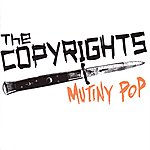 The Copyrights Mutiny Pop