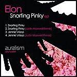 Elon Snorting Pinky EP